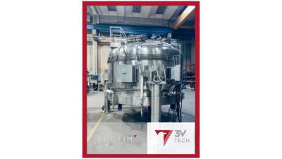 3V Tech Revamping Filter Dryer